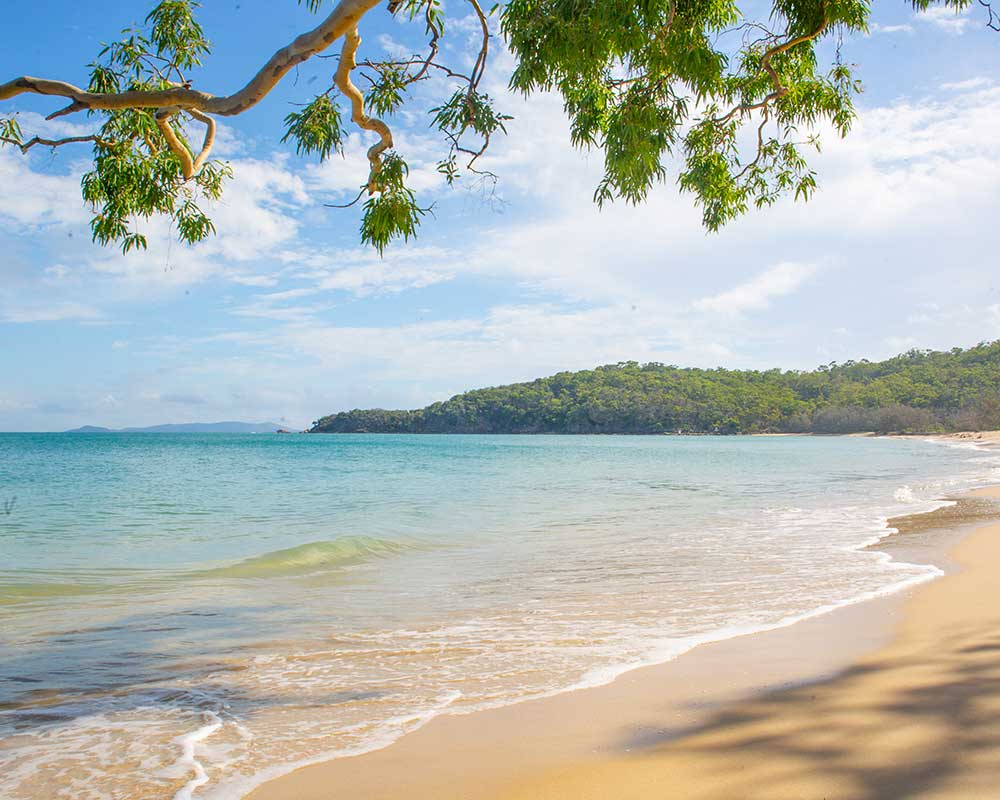 great keppel island accommodation packages