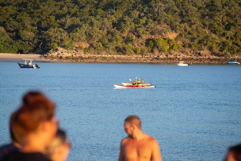 things to do on great keppel island